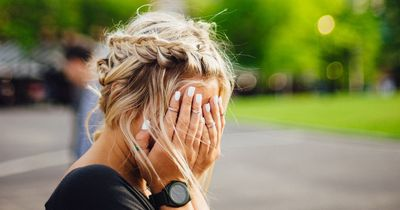 9 super peinliche Momente, die jeder kennt