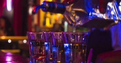 Neustes Mittel gegen den Winterspeck: Tequila