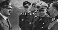 Die 9 verrücktesten Pläne der Nazis
