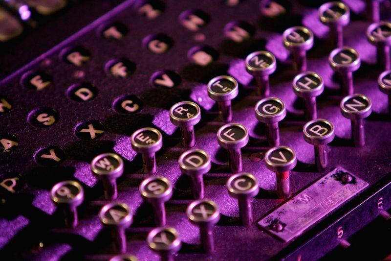 9 Codes, die nie geknackt wurden