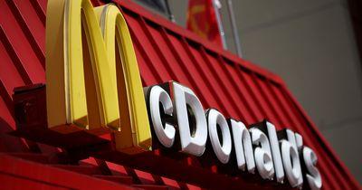 DAMIT sorgt McDonalds jetzt für einen Schock