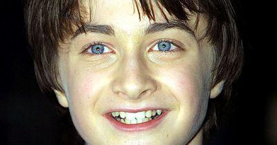"""Geheimnisse um """"Harry Potter"""" gelüftet!"""