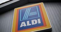 Mit DIESEM Produkt sorgt Aldi für eine Sensation!