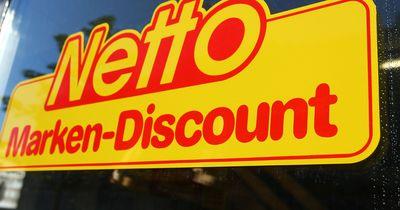 Lebensmittelrückruf bei Netto!
