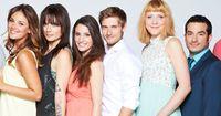 SCHOCK: Serien-Liebling steigt bei GZSZ aus