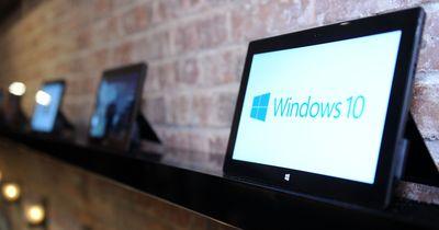 Datenschutzskandal bei Windows 10?