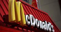 Führt McDonalds Kunden hinters Licht?