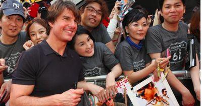 Das sind die 5 reichsten Schauspieler der Welt!