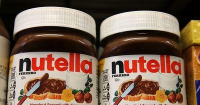 9 verrückte Fakten über Nutella, die nur wenige kennen!