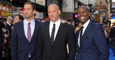 """Das kam überraschend! Vin Diesel verrät Kinostart von """"Fast & Furious"""" 8, 9 und 10!"""
