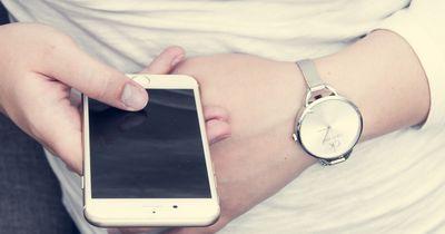 9 krasse Smartphone-Fakten