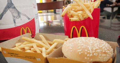 So tritt McDonald's von Fettnapf zu Fettnapf!