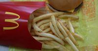 Sensationeller Trick bei McDonald's – probier ihn aus!