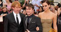 """Aus und vorbei: """"Harry-Potter""""-Star schockt Fans mit Ankündigung!"""
