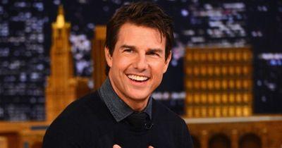 SO sieht Tom Cruise nicht mehr aus! Heftige Veränderung!