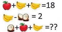 Kannst du diese Matheaufgabe lösen, an der 99 Prozent scheitern?