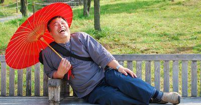 8 Fakten, die euch zum Lachen bringen