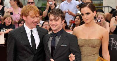 Harry Potter-Star zahlte für diese Sexseite im Netz!