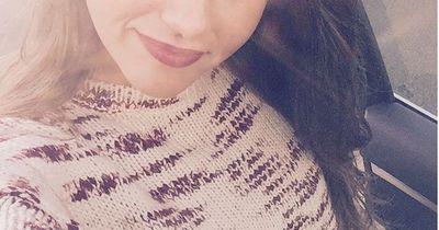 Schock: Was ist den mit Sarah Lombardis Gesicht passiert?