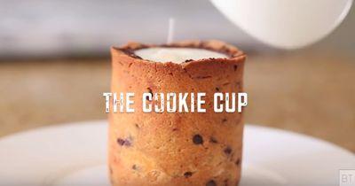 Geniales Rezept für Cookie-Shotgläser! Perfekt für die nächste Party!