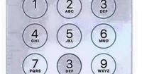 Kannst du dieses Rätsel lösen? Wie oft kannst du die Zahl 3 in diesem Bild sehen?