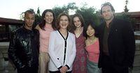 Erste Bilder zur Gilmore Girls-Reunion