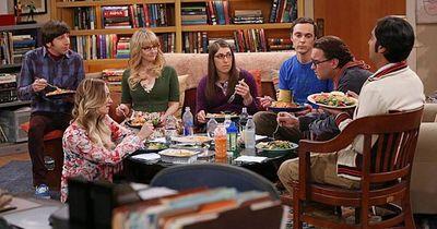Diese Big Bang Theory Schauspielerin zeigt sich extrem heiß