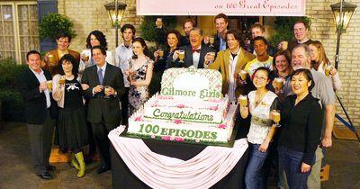 Gibt es eine Hochzeit bei den Gilmore-Girls?