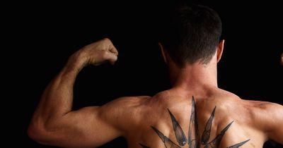 Deshalb sind Tattoos sogar gesund