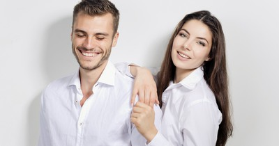 Aus diesen Gründen haben Männer noch Kontakt zu ihrer Ex