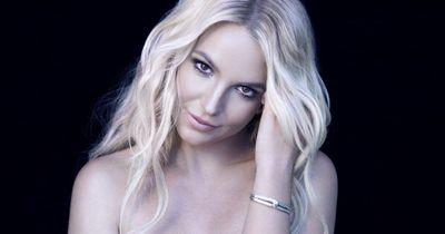 WOW! Britneys Instagram zeigt: SO SEXY ist sie jetzt!