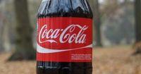 Verstörende Sachen, die du mit Coca Cola machen kannst