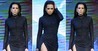 """Grace Capristo: So hart kritisieren Fans die """"neue"""" Mandy!"""