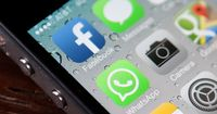 WhatsApp bekommt ein Killer Feature!