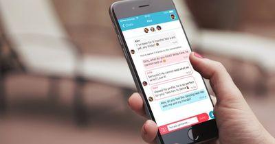 Bei dieser Dating App entscheidest du nicht allein