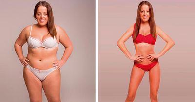 So unterschiedlich ist der perfekte Frauenkörper in diesen Ländern.