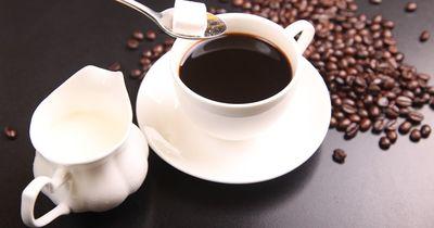 Ausgeflippte Arten, wie Menschen ihren Kaffee trinken
