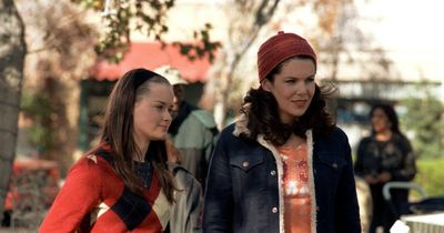 Sensation bei den Gilmore Girls