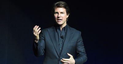 Tom Cruise will offenbar bei Scientology aussteigen