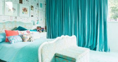 DAS verrät die Farbe deines Schlafzimmers über dein Liebesleben!