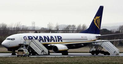 Student trickst Ryanair aus!