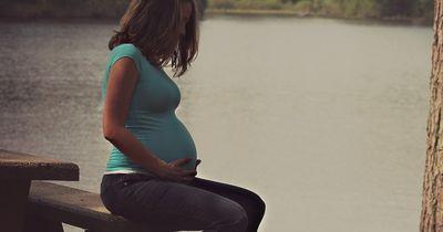 Eine unglaubliche Schwangerschaft