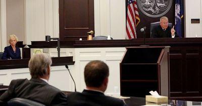 Richterin trifft auf alten Bekannten vor Gericht.