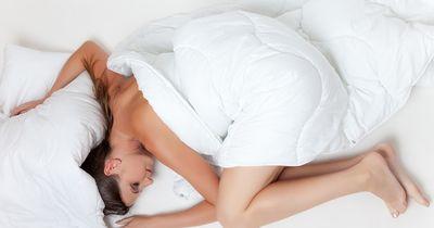 Das passiert mit deinem Körper, wenn Du zu wenig schläfst!