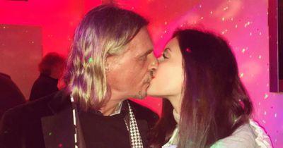 Nathalie Volk: Ihr Freund (58) spricht über ihr Liebesleben!