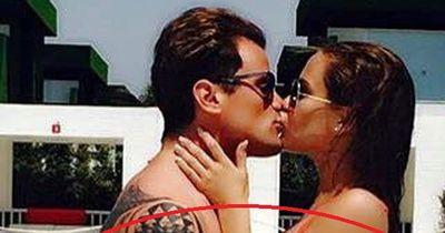 Angelina & Rocco - Gehen sie mit ihren Pärchen-Selfies zu weit?