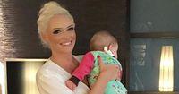 Daniela Katzenberger: SO soll ihr zweites Baby heißen!