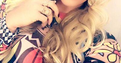 """Bachelor""-Jessica mit Kardashian-Hintern"