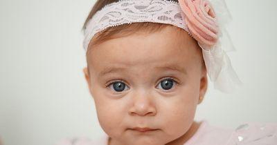 Diese altmodischen Babynamen sind eigentlich richtig cool!
