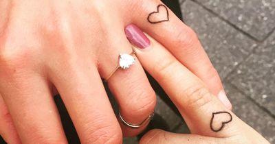 Das sind die schönsten Freundschafts-Tattoos